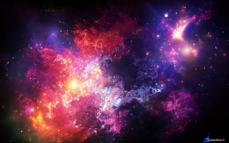 Space Coral Chrome Theme